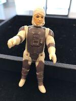 Dengar (bounty Hunter)  Action Figure star wars