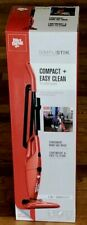 Dirt Devil SD20000RED 3-in-1 Corded Stick Vacuum Cleaner NEW