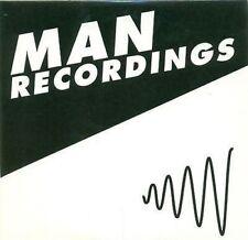 FUNK MUNDIAL MAN RECORDINGS WINTER (HIVER) 2009 PROMO CD K66