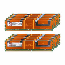 Für Kingston 32 GB 8X 4 GB Server RAM DDR2-667 MHz PC2-5300F ECC REG FB-DIMM