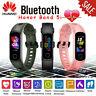 HUAWEI Honor Band 5i 0.95'' Bluetooth 4.2 Sports Smart Bracelet Global Version