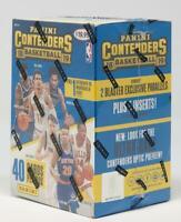 2018-19 Panini Contenders Basketball Blaster Box