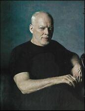 "Pink Floyd David Gilmour 8""x11"" pin-up photo print"