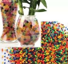 500 Magic Water Absorbant Beads Balls Orbeez Magic Ball FAST DELIVERY Uk