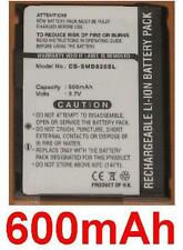 Batterie 600mAh type AB503445CE BST4058BE Pour Samsung GT-B7620U Giorgio Armani