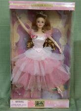 Flower Ballerina Barbie fromThe Nutcracker Classic Ballet Series #28375 Mib/Nrfb
