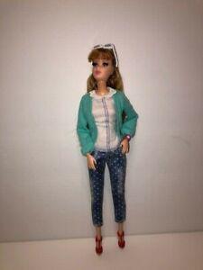 Barbie Style Midge Glam Luxe 2014 CBJ30