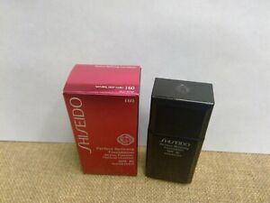 Shiseido Perfect Refining Foundation Spf 16 # I 60 Natural Deep Ivory 30ml/1oz
