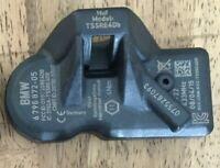 1 BMW Reifendrucksensor RDC LC 433 MHz X1 E84 X3 F25 5er F10 F11 6798872 NEU