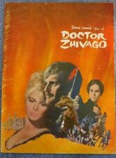 The Making of Doctor Zhivago