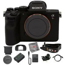 Sony Alpha a7R IVA / R IV A Mirrorless Digital Camera (Body Only) (R4A)