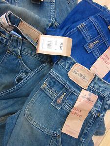 JOB LOT10 x Pairs  Vintage 90's  Mixed Sizes Levi Strouss Urban Bootcut Jeans