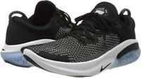 Nike Men's Joyride Run FK Flyknit Running Shoes Black/White AQ2730 001 Size 10