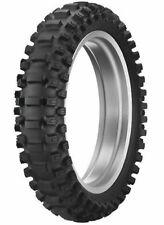 Dunlop Geomax MX33 Rear Tire 120/80-19 Off-Road Dirt KAWASAKI KX250 KX450 KX500