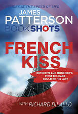 James Patterson Crime & Thriller Fiction Books in French
