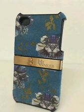 iphone 4 and 4s floral hard shell case