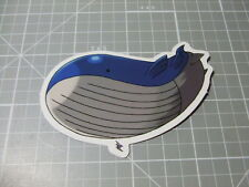 POKEMON WAILORD GLOSSY Sticker/ Decal Bumper Stickers Actual Pattern NEW
