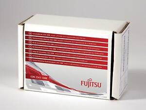 Fujitsu CON-3541-100K Consumable Kit: 1x Pickup Roller, 2x Pad Assembly