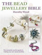 The Bead Jewelry Bible