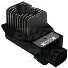 HVAC Blower Motor Resistor Front BWD RU1280