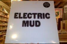Muddy Waters Electric Mud LP sealed vinyl reissue Third Man