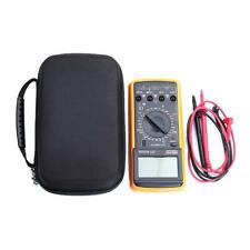 EVA Case Protective Storage Bag For Fluke F117C/ F17B+/ F115C Digital Multimeter