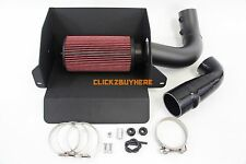 PLM Polaris Slingshot Cold Air Intake System Heat Shield Air Filter Aluminum