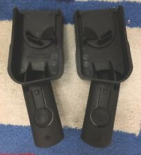 QUINNY BUZZ ADAPTERS FOR MAXI COSI/CYBEX CARSEATS