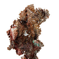 Native Copper  Girilambone Cu Mine, Girilambone, NSW., Australia( EA5983)
