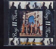 Cooleyhighharmony by Boyz II Men (CD, May-1991)