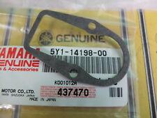YAMAHA 5Y1 GUARNIZIONE CARBURATORE XT550 XT600 TT-R GASKET CARBURETOR TT XT 600
