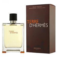 TERRE D'HERMES - Colonia / Perfume EDT 100 mL - Hombre / Man / Uomo - Hermès