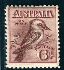AUSTRALIEN 1913 20 * TADELLOS VOGEL (I2668