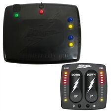 Bennett BCI8000 Bolt Control With Indicator Lights