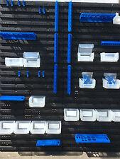 Allit Riesen Werkzeugwand Lochwand Werkzeug Wand StorePlus Set >P< 14 - 415710
