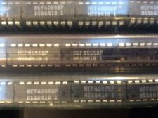 HEF4066BP Analogue switch IC DIP14