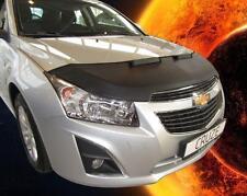 Bonnet bra Chevrolet Cruze 2009-2016 desprendimiento protección Haubenbra Tuning