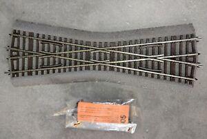 H0 Roco-Line - Croisement K15  - HO 1/87 - ROCO 42597