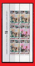 Zayix - 1984 Netherlands B610a Mnh - Comic Strips