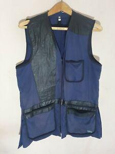 """Men's Gunmark Shooting Vest  (44"""" Chest)"""