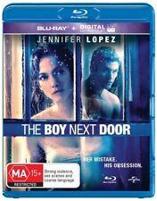The Boy Next Door : NEW Blu-Ray