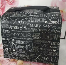 Mary Kay travel Roll Up Cosmetic Bag Limited Edition *Free Shipping*