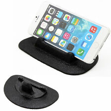 New Style Dashboard Pad Car Cell Phone Holder Sticky Silicone Pad Mount Stand