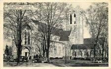 1941 First Methodist Church Warren Pennsylvania Thomas Dexter 3212 autos