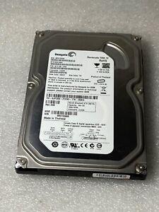 "Seagate Barracuda 7200.10 160 GB Internal 7200 RPM 3.5"" hard drive ST3160815AS"