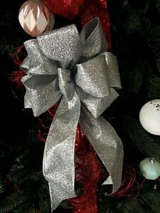 CHRISTMAS ,BOW FOR  GIFTS, DECOR and more WEDDING