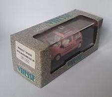 Vitesse Renault Twingo 1:43 pink MiB LE 061/200 Rare! Nurnberg Toy Fair 1994