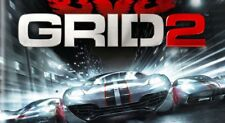 Grid 2 PC Steam Code Key NEW Download Game Fast Region Free