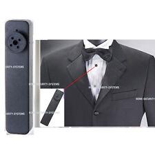 mini Button Video Camera Home Security Recorder Camcorder (No Spy Hidden