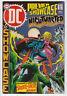 SHOWCASE # 82 1ST NIGHTMASTER DC Joe Kubert Cover 1969 FN-